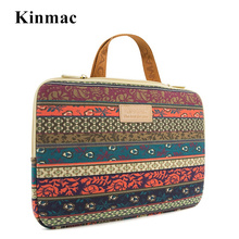Fashion National Style Laptop Sleeve Case 10,11,12,13,14,15 inch Computer Bag,Notebook,For ipad,Tablet,For MacBook,Free Shipping
