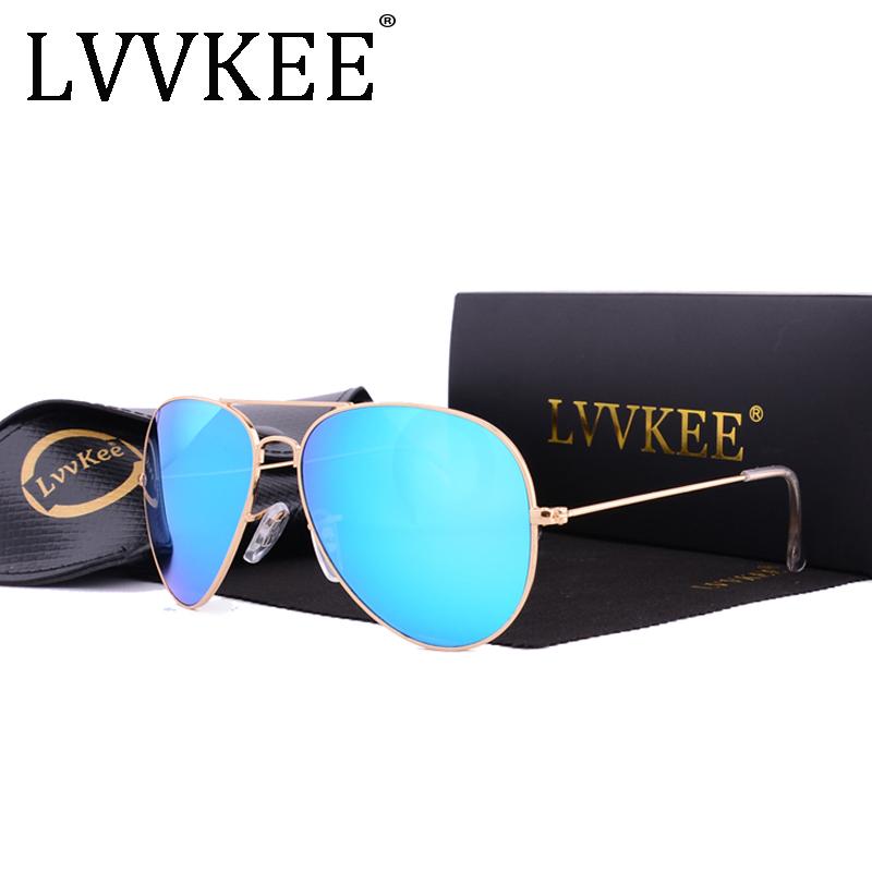 Luxury-Brand-Classic-men-women-driving-glass-lenses-Gradient-Aviator-sunglasses-58mm-3025-Mirror-oculos-Gafas