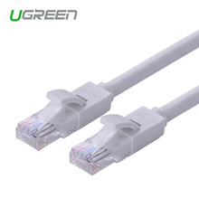 Ugreen Cat6 Ethernet Patch Cable  - RJ45 Connector Computer Networking Cord Gigabit Router cable network