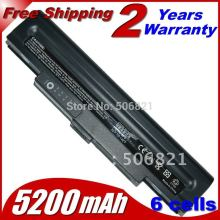 JIGUY 4400mah Replacement Laptop Battery AA-PB5NC6B AA-PB5NC6B/E For Samsung NP-Q45 NP-Q35 NP-Q70 Q35 Q45 Q70 Q35 Pro Series