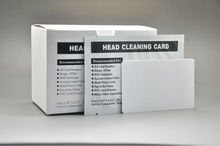 Free Shipping - 20 pcs Cleaning Cards for Magnetic Stripe Credit Card Readers debit card swipes