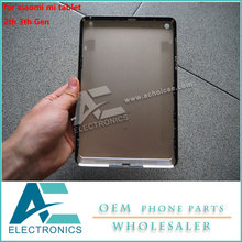 Housing Cover Case For xiaomi mi m tablet Battery Back Cover Frame Bezel Chassic(China)