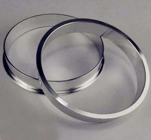 Food Processor Parts aluminum ring for sealing milk disposable paper cup 90mm diameter