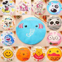 New Bathroom Accessories Waterproof Shower Hat Elastic Band Hat Bath Hat Cute Cartoon Rabbit Elepant Lion Duck Panda Shower Hats