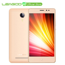 LEAGOO Z5C 3G Smartphone 1GB RAM 8GB ROM 5 inch 480x854 IPS SC7731c Quad Core Android 6.0 1.3GHz 2300mAh Battery 5.0MP Phone