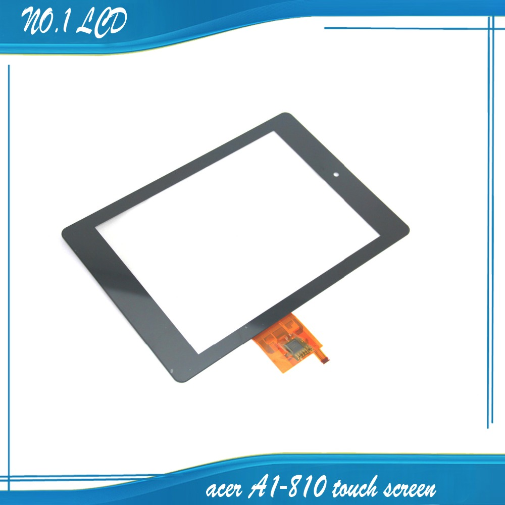 For Acer Iconia Tab A1 A1-810 A1-811 Tablet PC Touch Screen Panel Digitizer Glass Lens Repair Parts Replacement<br><br>Aliexpress