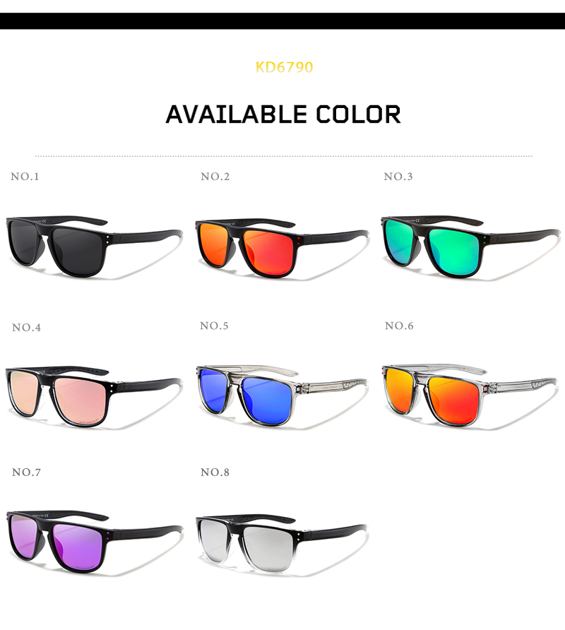 All-fit Size Sports Sunglasses ALL COLORS