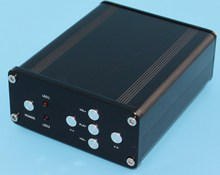 DC18-24V 50W+50W 2.0 channel TPA3116 CSR8635 4.0 Bluetooth digital power amplifier class D audio amplifier