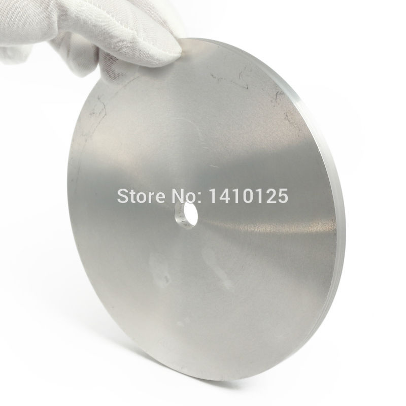 6 inch Aluminum Master Lap Grinding Pads for Diamond Coated Flat Lap Disk Disc Wheels Abrasive Wheel<br>