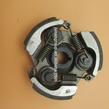 Clutch Pads 47cc 49cc Pocket Rocket Dirt Super Bike ATV Quad