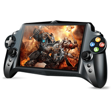 JXD S192K 7 inch 1920X1200 Game Phablet 4G/64GB Gamepad Handheld Game Players 10000mAh Android 5.1 Tablet PC Video Game Console(China)