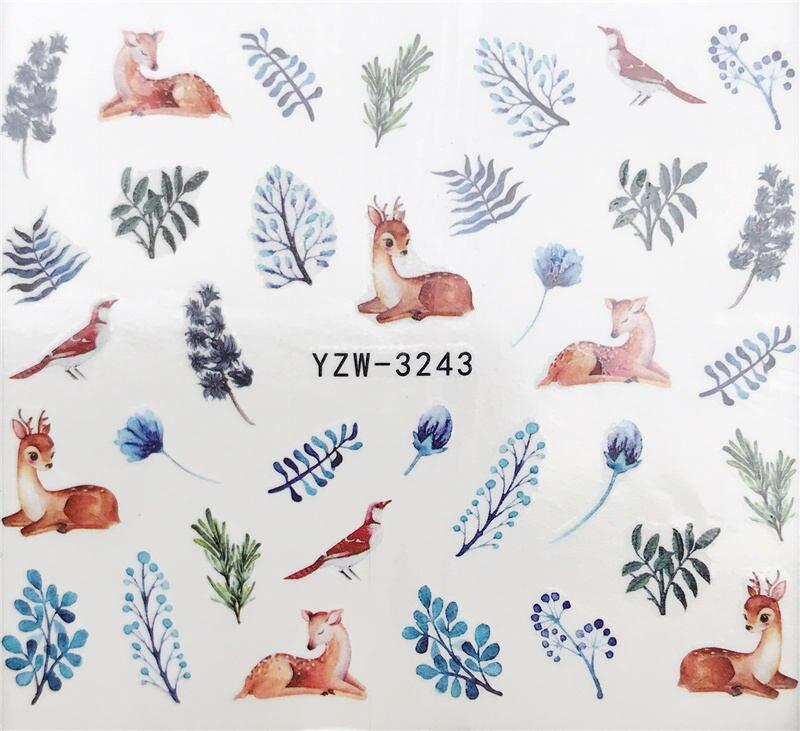 YZW-3243(2)