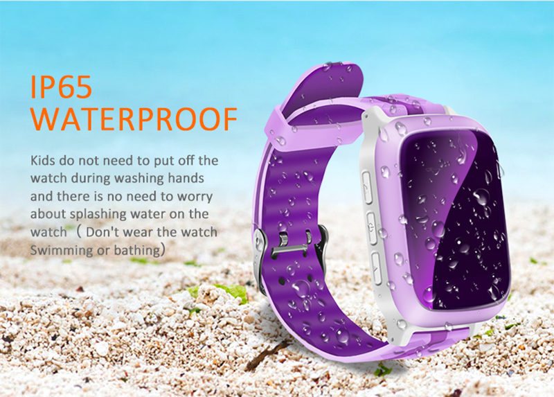 Smart watches for children (18)