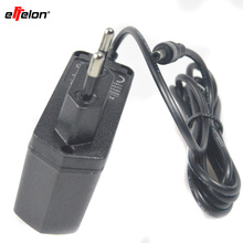 Effelon High quality 5v 2a 3.5mm Power Adapter EU Plug Charger 5v2a Supply For Tv Box for Android Tablet Charger