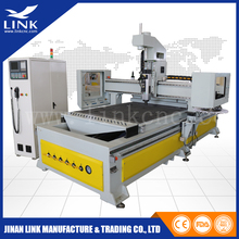 Vacuum table new type 1325 atc liner tool changer wood cutting machine cnc mdf cutting machine cnc milling machine(China)