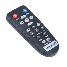1pc Pro Remote Control Dedicated Replacement Remote Controls For WD WDTV HDTV TV Live Plus Media Mayitr