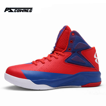 SPORT Professional Women Men Basketball Shoes Cushion-3 REVOLVE Tech Sneaker Breathable Athletic Ankle Boots(China)