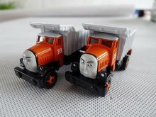 TT03 Learning Curve Thomas & Friends Take N Play Metal Diecast Toy Train Car Max & Monty 2pcs New Loose(China)