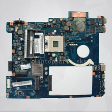 Brand New for Lenovo Ideapad Y570 laptop motherboard PIQY1 LA-6882P GT555M HM65 PGA989 DDR3  Fully Tested