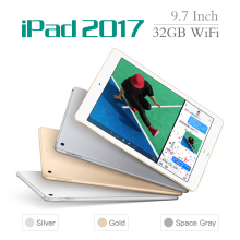 "Apple iPad 9.7"" (2017 Model) 2gb RAM +32GB Tablet pc Wifi Support 2048*1536 Retina Display Kids Tablet 1.2Mp Front HD Camera(China)"