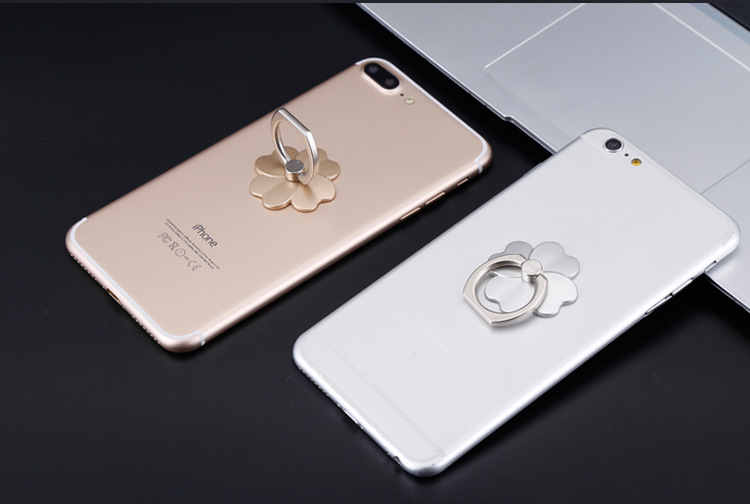 360 Degree Adjustable Finger Rings Smartphone Phone Stand Holder  for IPhone XS MAX XR 6 6S 7 8 Plus Xiaomi for Samsung