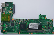 Free Shipping !  579568-001 netbook motherboard For HP mini 110C MINI 1101 MINI 110 laptop motherboard with For Intel cpu Atom