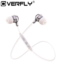 Sports Bluetooth Earphone Mini V4.0 Wireless Crack Headphone Earbuds Hand Free Headset Universal for Samsung iPhone 7 Xiaomi(China)