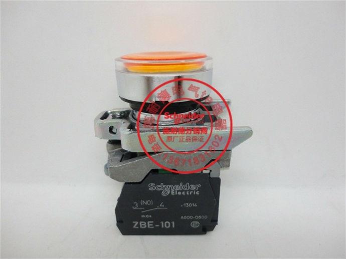 Push button switch XB4 Series XB4BW35B5 XB4-BW35B5<br>