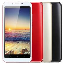 "Telefones 5.0 ""Ultrafinos Android6.0 Octa-Core 512 mb + 4 gb GSM 3g WiFi Dual SIM smart Camera Celular Dropship 18JUL24(China)"