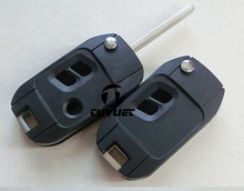2 3 Buttons Modified Flip Remote Key Shell For Subaru Legacy Outback Car Key Blanks Case(China)