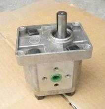 CBN-E310 10 displacement 16MPA High pressure gear pump hydraulic oil pump small displacement(China)