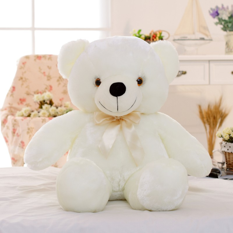 7-Cute-50cm-Creative-Light-Up-LED-Teddy-Bear-Stuffed-Animals-Plush-Toy-Colorful-Glowing-Teddy-Bear