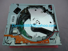 Original Clarion 6 CD mechanism PCB 039-3026-20 039-3083-21 For Nissun Tenna Sylphy Mitsubishi Lancer Excelle Car 6 CD changer(China)