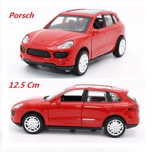 Die cast car model,1:36 Alloy Car Model (#8876) , Toys Vehicles 12.5Cm, open door music and light.