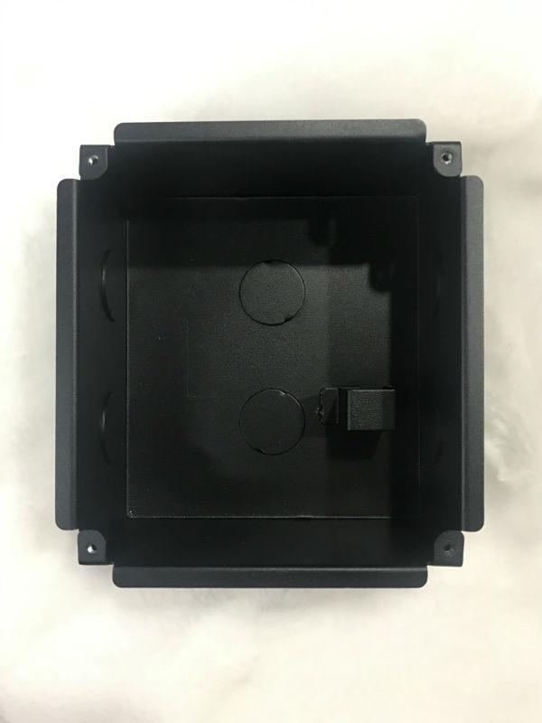 VTOB107   Flush Mounted Box for VTO2000A<br>