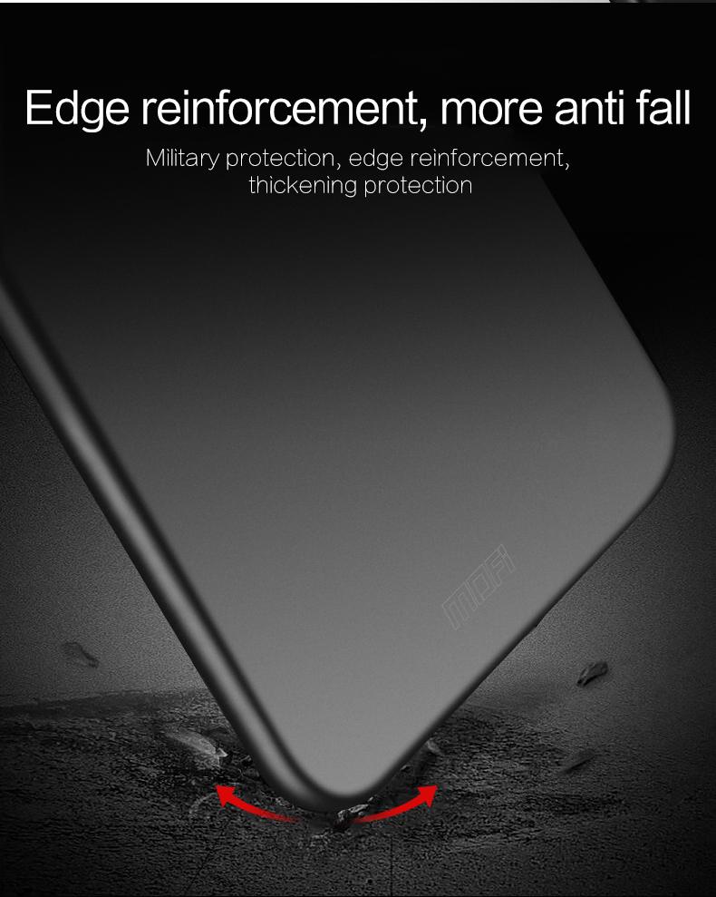 "Asus Zenfone 3 ZE552KL Case Hard Back Luxury Full Cover PC Plastic Mofi Original Phone Case For Asus Zenfone 3 ZE552KL 5.5"" 8"