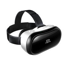 Magicsee M1 Virtual Reality 3D Glasses With Android 5.1 Quad Core 2G/16G Wifi Bluetooth 4.0 VR All In One 3D Games Movies