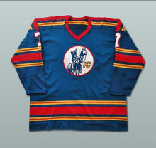 John Wright Kansas City Scouts Hockey Jersey Embroidery Stitched Custom any Number and name Jerseys(China)