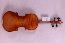 good 4/4 Violin European wood Maple Master Level,Powerful Sound Top grade New #1601(China)