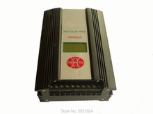 Hybrid Wind Solar Charge Controller 1000W, 48V, wind charge controller regulator(China)
