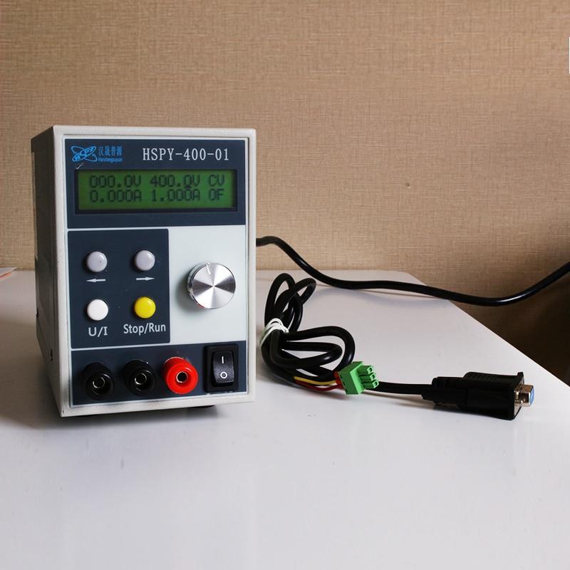 New original DC voltage regulator precision adjustable adjustable switching power supply 400V1A 220V (2)