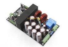 Buy HIFI IRS2092 +IRFB4227 Mono Amplifier Board Class D Power Amp Board 1000W for $73.00 in AliExpress store