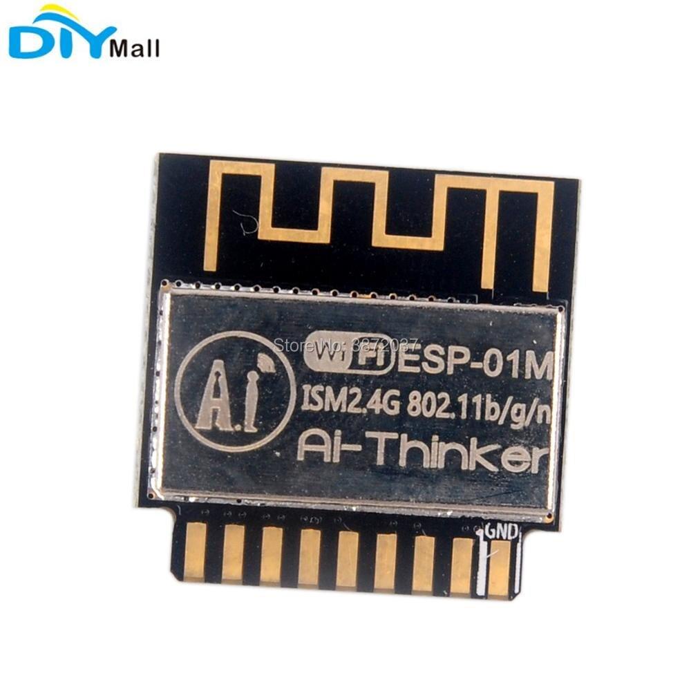 ESP-M2 ESP8285 Serial Port Wireless WiFi Transmission Module For ESP8266 DIYmall