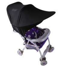 Baby Stroller Sunshade Canopy Cover For Prams And Strollers Car Seat Buggy Pushchair Pram Car Sunshade Cover Sun Shade