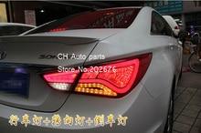 , CHA FOR 2012- SONATA CAR FULL LED TAIL LIGHT/REAR LAMP ASSEMBLY V3