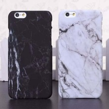 i5/i6/6P Fashion Phone Cases For iPhone 5 Case Marble Stone image Painted Cover For iphone5 5S 6 6S New Screen Protector