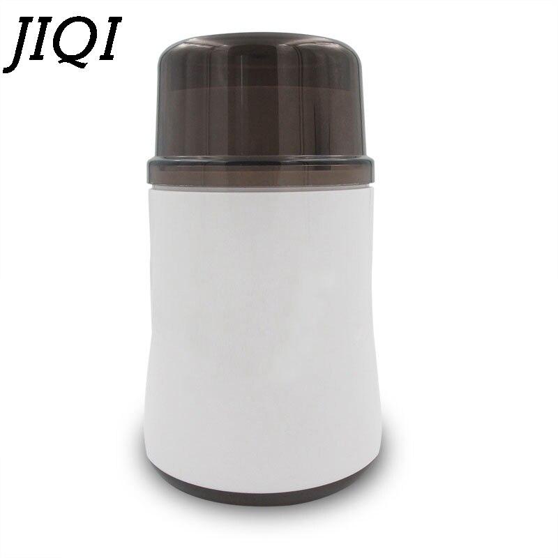 JIQI electric coffee grinder Chinese medicine whole grains Herb Mills grinding machine ultrafine powder Crusher 110V 220V EU US<br>