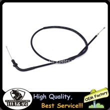 For Honda CB 400 CB400 1992-1994 1995 1996 1997 1998 Street Bikes Motorcycle Clutch Cable Rope Control Wire Steel Line(China)