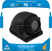 1080P Full HD Waterproof IP67 IR Infrared night vision Side view Vehicle Surveillance camera Factory OEM ODM(China)