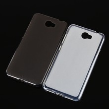 A5  For Huawei Honor 5A LYO-L21 Case Russia Version 5.0 Silicone Back Cover Phone Case For Huawei Y5 II Y5II Case TPU
